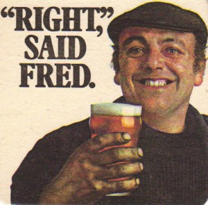 Fred Dibnah... the proto-Wesley?
