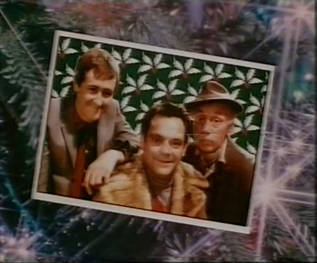 Only Fools And Horses Christmas Trees
